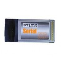 ACCCT008714 PCMCIA eSATA 2p ACCCT008714 ACC+