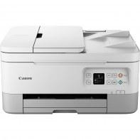 CANIM037463 Pixma TS7451 White 3en1 LCD WIFI + chargeur 4460C026 CANON