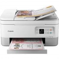 CANIM037463 Pixma TS7451 White 3en1 LCD WIFI + chargeur